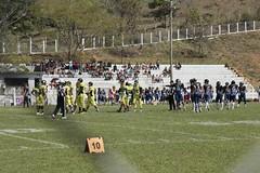 Liga nacional de futebol americano Bulldogs de Betim x Challenger de Ribeirão Preto FTG Anna Castelo Branco (31)