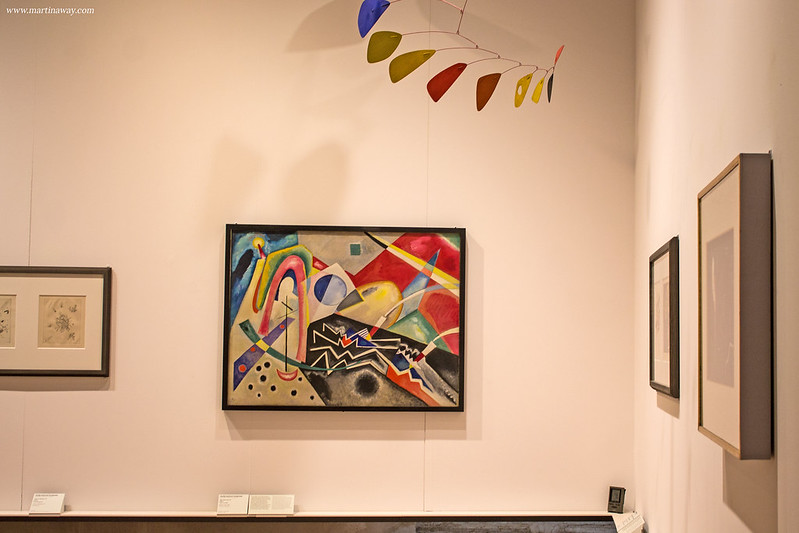 Galleria d'arte moderna e contemporanea, Ca' Pesaro - Museum Pass Venezia
