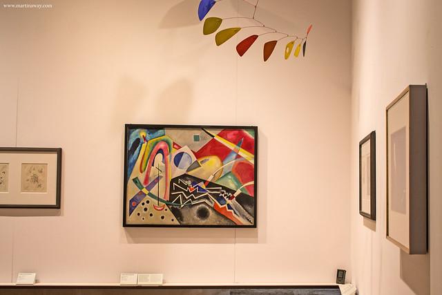 Galleria d'arte moderna e contemporanea, Ca' Pesaro, Museum Pass Venezia
