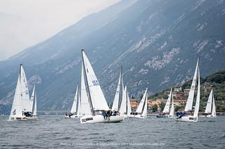 Campionato Italiano J-70 - Angela Trawoeger_K3I3020