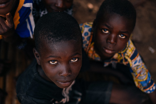 Bright eyes, Mali | by ReinierVanOorsouw