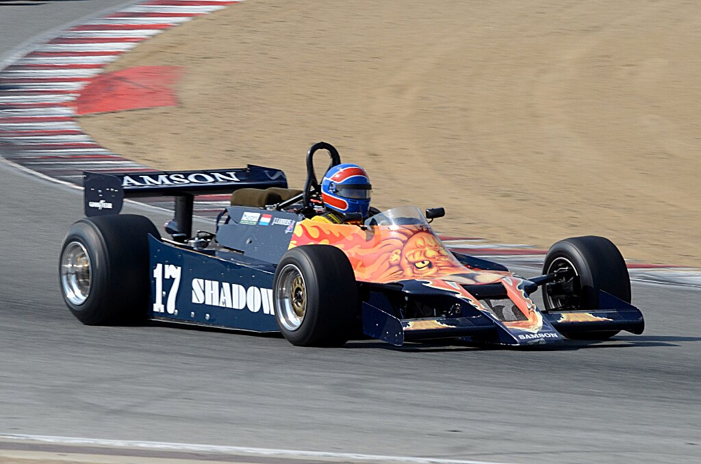 1979 Shadow DN9