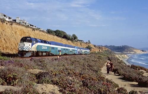 film eos3 fujichrome velvia100 delmar california coaster coaster662