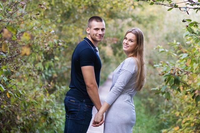 Daria & Paweł