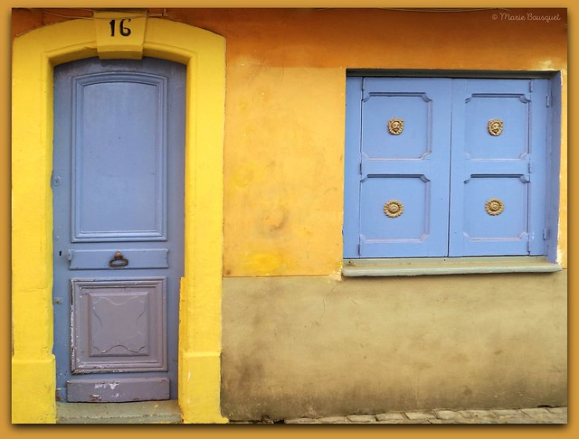 Maison au coeur de la ville de Perpignan