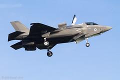Lockheed Martin F-35B Lightning II | ZM143 | 617 Squadron, Royal Air Force