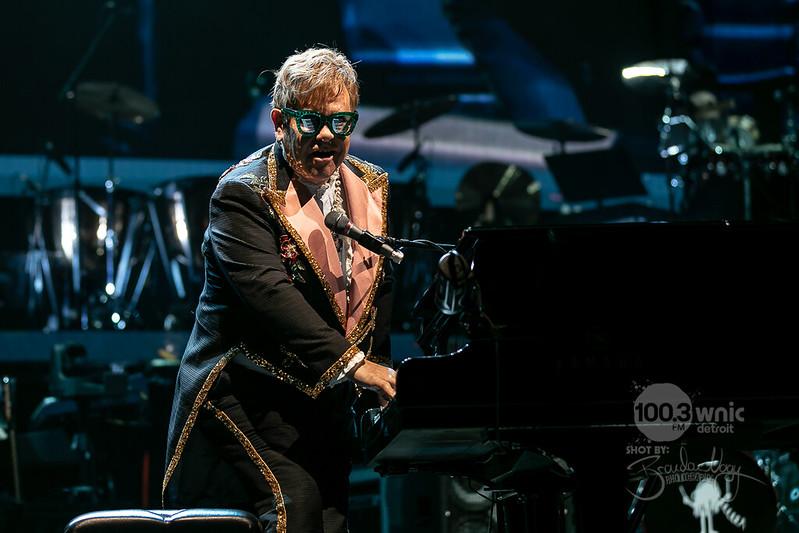 Elton John | 2018.10.12
