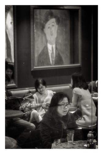 Melbourne Tea Room 2011 | by yoyomaoz