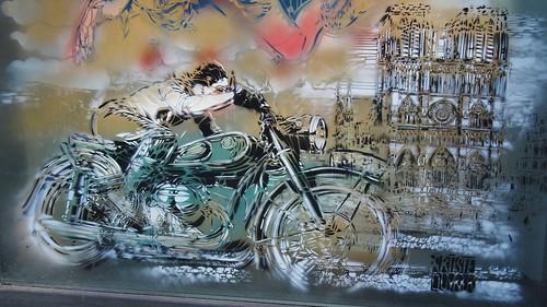 Artiste Ouvrier_8593 boulevard du Général Jean Simon Paris 13