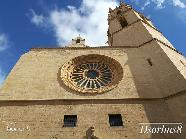 Iglesia Prioral de San Pedro
