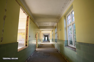 St Georges Hospital 21 | by Terminal Decline