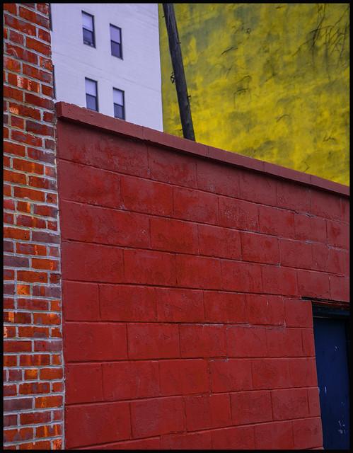 Walls, Colors