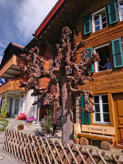 Wegen, Lauterbrunnen, Bern  Switzerland