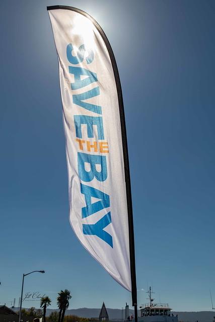 Save the Bay @ Redwood City Port Fest