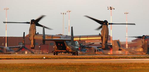 usaf usafe bell boeing cv22 osprey sog specialoperationsgroup rafmildenhall tiltrotor