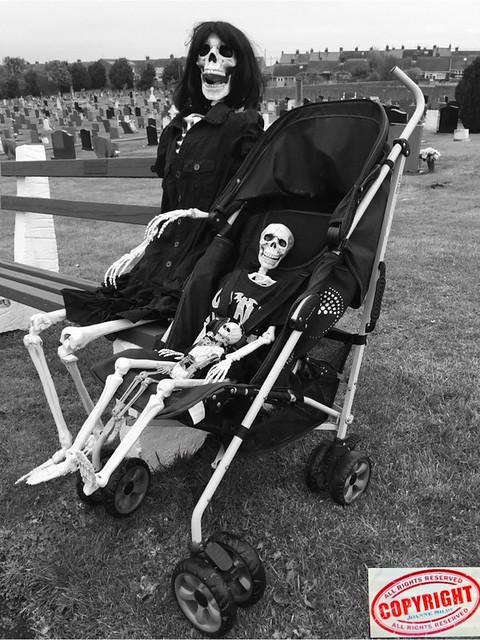 Cheryl & Teddy