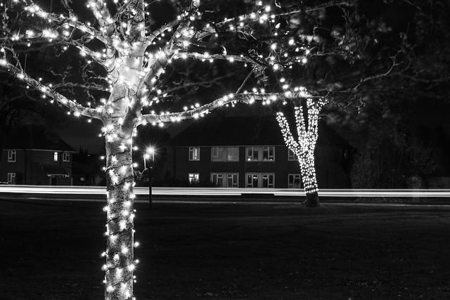 Meols Lights