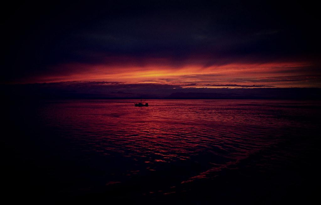 Alaskan Sunrise  (FIlm)