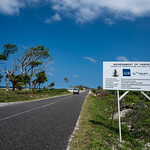 49319-001: Cyclone Pam Road Reconstruction Project in Vanuatu