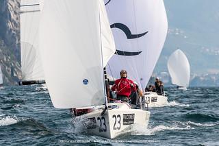 Campionato Italiano J-70 - Angela Trawoeger_K3I0280