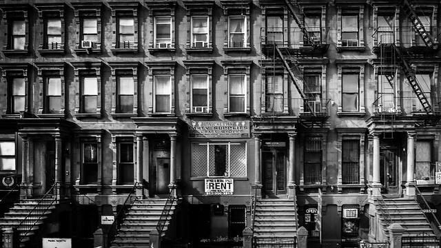 Harlem, NY bn