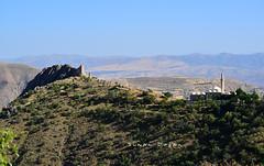 Sağman Kalesi ve Camii