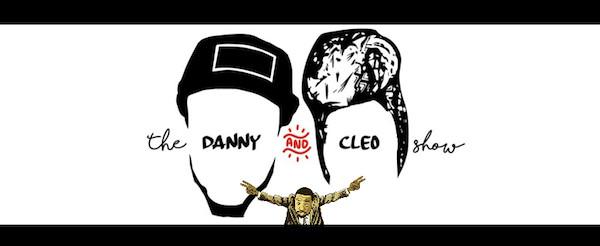 The Danny & BTG Show #B4P060