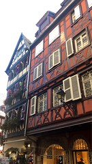 Colmar: Rue des Marchands