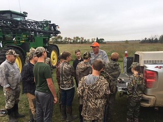 Youth Waterfowl Hunt 2018 | by Red River Area Sportsmen's Club