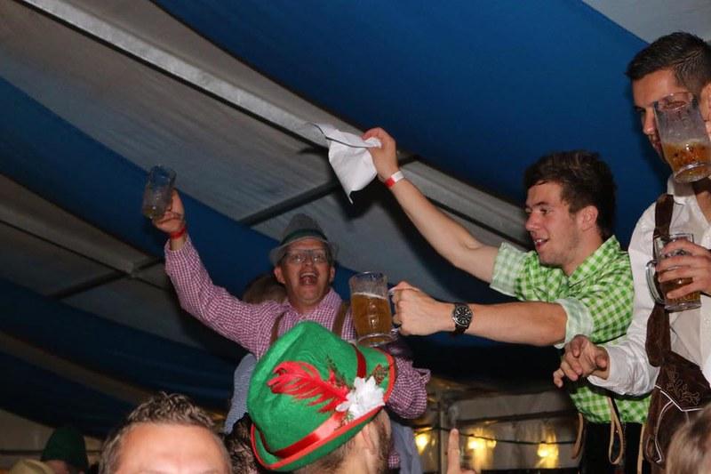 Oktoberfest 2016 - ©Stichting Events Blokzijl -  44