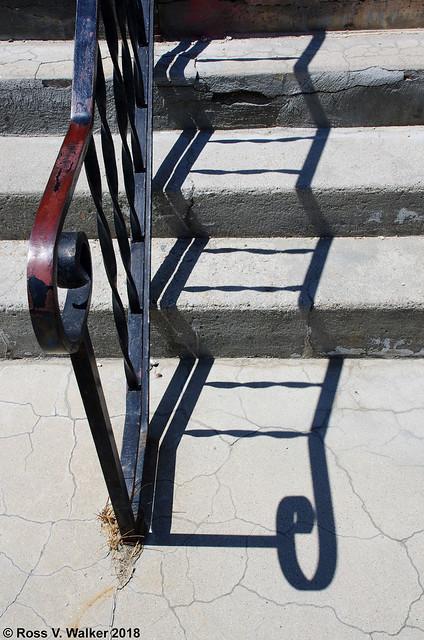 Step Shadow