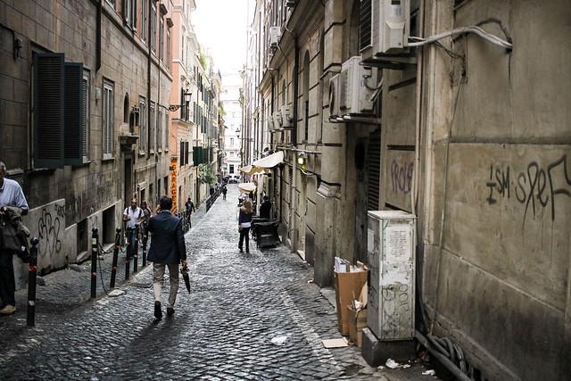 Side Street III