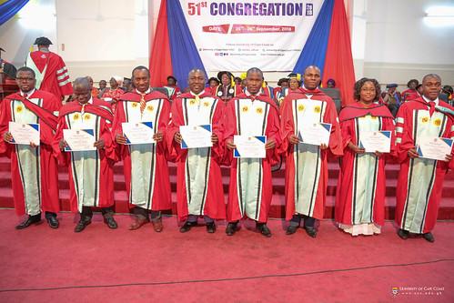 PhD award winners