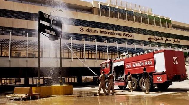 1225 Saudi Arabian Airlines flight 115 Flying to London Hijacked 01
