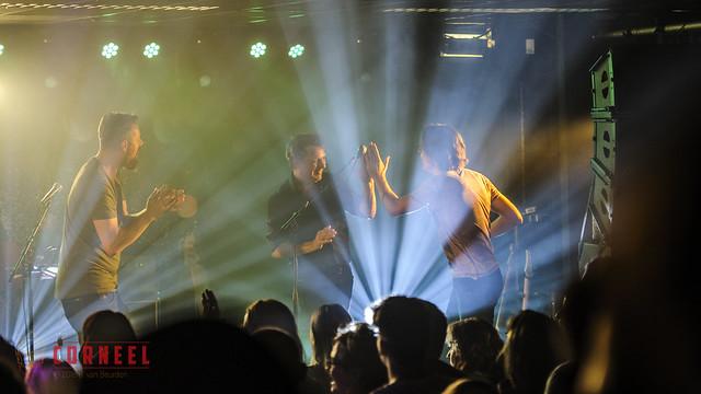THROWBACK TO: NIELS GEUSEBROEK SINGS COLDPLAY