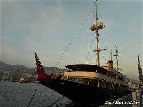 Porto Antico (6) | by Dear Miss Fletcher