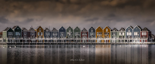 Rainbow Houses 2018 | by EBoss Fotografie