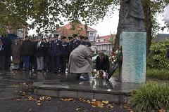 74e Herdenking Bevrijding Bergen op Zoom-16