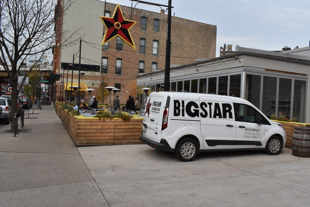 Big Star - Tacos - Wicker Park