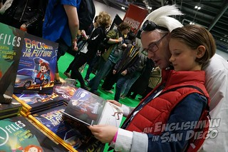 mcmLDN18 - MCM London Comic Con Winter 2018 (Photo Gallery 256 - Caroline Sultana)   by An Englishman In San Diego