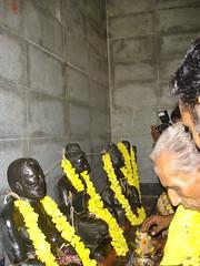 Kumbhabhishekham of Shree Sadguru Seshadri Swamigal Ashram, 08-02-2009