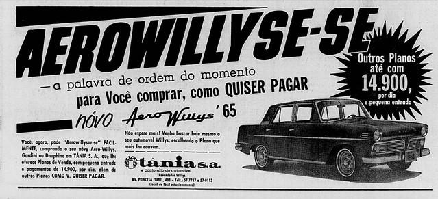 1965 - BRASIL