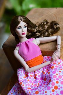 Rayna   by evgenia_dolls