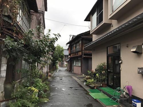 尾花新地   by macbsd