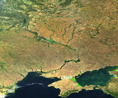 26september2018 edited nasa russia crimea ukraine river blacksea crimeanpeninsula
