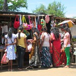 Sri Lankan Tourists