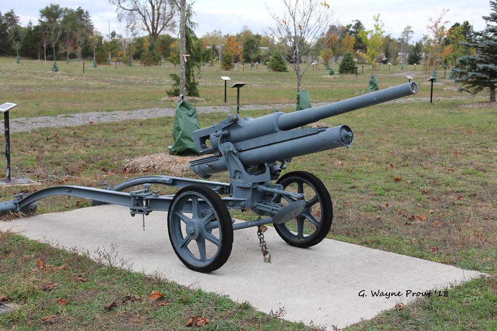 Cannone da 47/32 Model 1935 Infantry/Anti-Tank Gun | Flickr