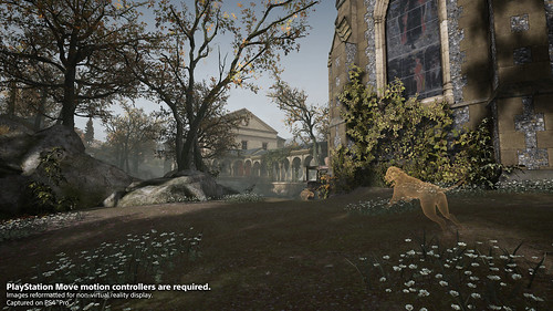 Garden_wCopy | by PlayStation Europe