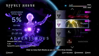 Tetris Effect for PS4 and PS VR | by PlayStation.Blog