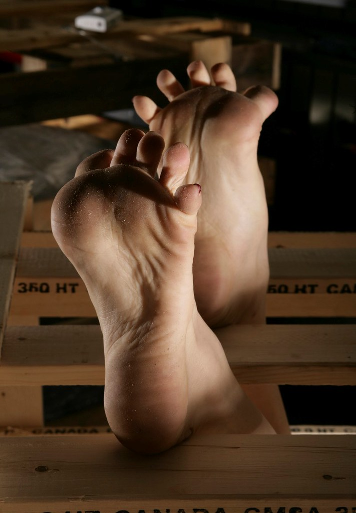 Jane feet kayla Kayla Jane's